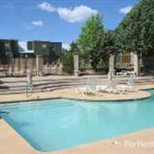 Rental info for City View Townhouse Apartments in the Albuquerque area