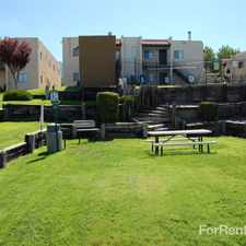 Rental info for Panorama Heights Apartments in the Albuquerque area