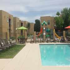 Rental info for Tierra Pointe Apts in the Albuquerque area