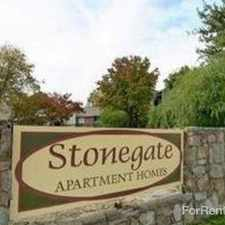 Rental info for Stonegate in the Memphis area