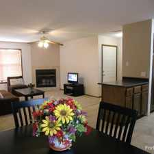 Rental info for Cloverleaf Apartments in the Montgomery Heights area