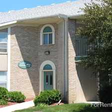 Rental info for The Hamlet at Maumee