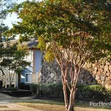 Rental info for Stonebrook