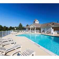 Rental info for Turtle Cove Apartments in the 48185 area
