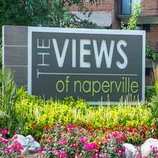 Rental info for The Views of Naperville