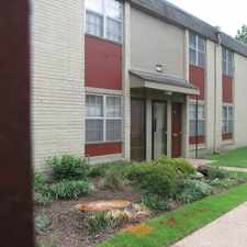 Rental info for Grahamwood Place in the Memphis area