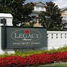 Rental info for Legacy Farm