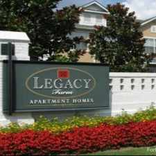 Rental info for Legacy Farm