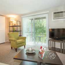 Rental info for Autumn Ridge Apartments in the East Haven area