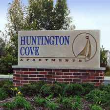 Rental info for Huntington Cove Apartment Homes