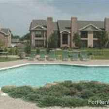 Rental info for Indian Creek Apartments