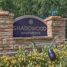 Rental info for Shadowood in the Chapel Hill area