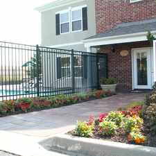 Rental info for City Homes at Fall Creek in the Blue Springs area