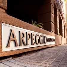 Rental info for Arpeggio Pasadena