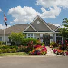Rental info for Farmington Lakes Apartment Homes
