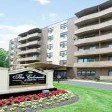 Rental info for The Colonials at Cherry Hill in the Philadelphia area