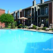 Rental info for Crown Colony Apartments