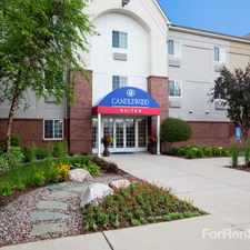Rental info for Candlewood Suites