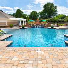 Rental info for Park Towne Apartments in the Virginia Beach area