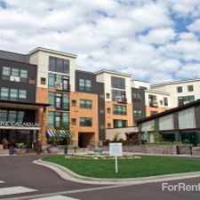 Rental info for Lake Calhoun Flats