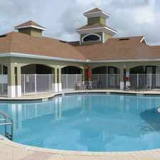 Rental info for Tuscany Lakes