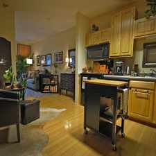 Rental info for Stone Arch Apartments