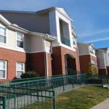 Rental info for Walnut Ridge Apartments