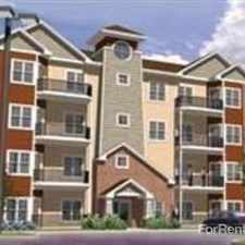 Rental info for Blackberry Pointe Apartments