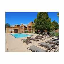 Rental info for Mirabella Heights in the Albuquerque area