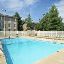 Rental info for Westwind Apartments