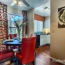 Rental info for Fountain Palms