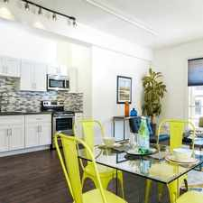 Rental info for Viridian Lofts in the Core-Columbia area