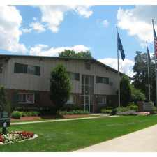 Rental info for Cedar Creek Apartments in the Okemos area