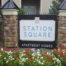Rental info for Station Square Apartment Homes