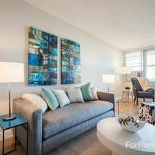 Rental info for Chestnut Hill Tower