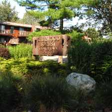 Rental info for Sherwood Forest