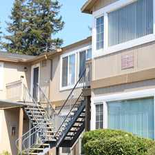 Rental info for Foxwood Apartments in the Fresno area
