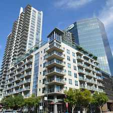 Rental info for Allegro Towers in the San Diego area