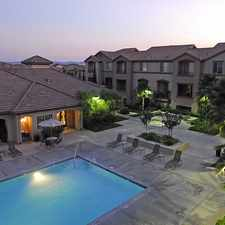 Rental info for Paseo Villas Apts