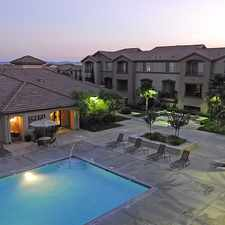 Rental info for Paseo Villas in the Manteca area