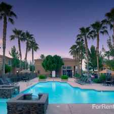 Rental info for Desert Harbor