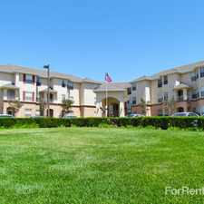 Rental info for Bouquet Canyon Senior Living 55+
