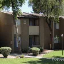 Rental info for Copper Canyon
