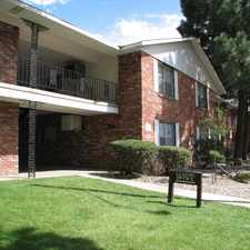Rental info for The Virginian Apartments