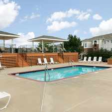 Rental info for Polo Club Apartments
