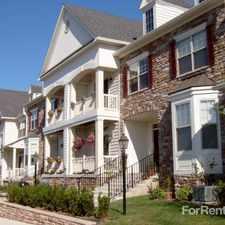 Rental info for Heritage Greene