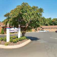Rental info for Concord Village in the Clarksville area