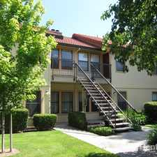 Rental info for Walnut Woods Apartment Homes