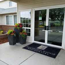 Rental info for Heatherstone Apartments