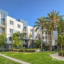 Rental info for Avalon Playa Vista in the Los Angeles area